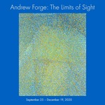 Andrew Forge: The Limits of Sight Brochure