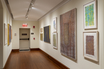 Andrew Forge: The Limits of Sight Images by Fairfield University Art Museum