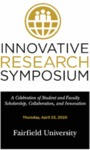 2020 ANNUAL INNOVATIVE RESEARCH SYMPOSIUM