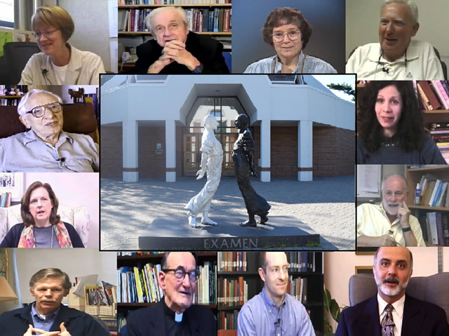 Browse Jesuit Voices Collection