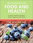 The Encyclopedia of Food and Health, Vol. 2