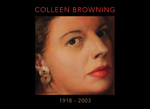 Colleen Browning: The Early Works & A Brush With Magic Exhibition Catalogue