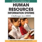 Encyclopedia of Human Resources: Challenges to e-HRM by T. Torres, M. Arrias, Sherry Sullivan, and Lisa A. Mainiero