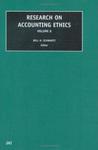 Research on Accounting Ethics, Volume 8 by Bill Schwartz, Dawn W. Massey, Richard Bernardi, Angela Downey, and Linda Thorne