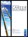 Encyclopedia of Career Development by Jeffrey H. Greenhaus, Gerard A. Callanan, and Donald E. Gibson