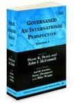 Governance: An International Perspective by Diane K. Denis, John J. McConnell, Cheol Eun, Richard Kolodny, and Carl A. Scheraga