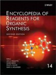 Encyclopedia of Reagents for Organic Synthesis, Second Edition by Leo A. Paquette, David Crich, Philip Fuchs, Gary Molander, Aaron R. Van Dyke, and T. F. Jamison