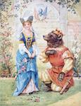 """Beauty and the Beast"" Through the Ages: Exploring the Feminist and Narratological Implications of Attempts to Modernize the Classic Tale by Jessica Romeo and Nels C. Pearson"