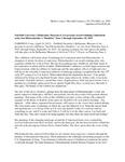Jan Dilenschneider: Dualities Press Release