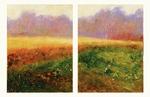 Jan Dilenschneider: Dualities Postcard