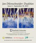 Jan Dilenschneider: Dualities Advertisement