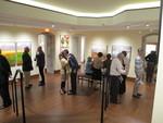Jan Dilenschneider: Dualities Exhibition Opening