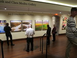 Jan Dilenschneider: Dualities Exhibition Opening by Bellarmine Museum of Art