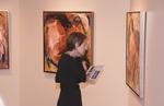 Jan Dilenschneider Dualities Exhibition by Bellarmine Museum of Art