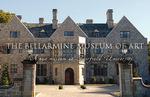 Bellarmine Museum Brochure - A New Museum