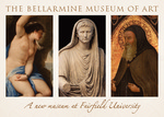 Bellarmine Museum Postcard Fall 2010 by Bellarmine Museum of Art