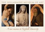 Bellarmine Museum Postcard Fall 2010