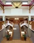 DiMenna-Nyselius Library, Main Floor