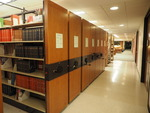 DiMenna-Nyselius Library, Lower Level, Print Journal Collection