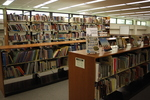 DiMenna-Nyselius Library, Upper Level, Curriculum Collection