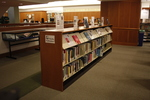 DiMenna-Nyselius Library, Main Level, Faculty Author Collection