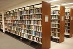 DiMenna-Nyselius Library, Lower Level, Stacks