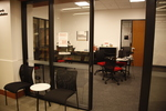 DiMenna-Nyselius Library, Main Level, Research Consultation Room