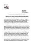 ekphrasis i Press Release