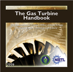 The Gas Turbine Handbook by U.S. Department of Energy-National Energy Technology Laboratory (NETL), Lance Smith, Hasan Karim, Shahrokh Etemad, and William C. Pfefferle