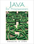 Java for Programmers by Douglas A. Lyon