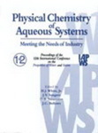 Physical Chemistry of Aqueous Systems