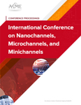 ASME 3rd International Conference on Microchannels and Minichannels, Parts A and B