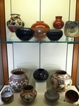 Fire and Earth: Native American Pottery from New Mexican Pueblos