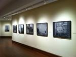Installation Shot - Excavation: Recent Photographs by Stanley Greenberg