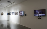 Mohamad Hafez: Collateral Damage Images by Fairfield University Art Museum