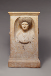 Hair in the Classical World Wall Panel