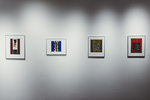 H. A. Sigg: Abstract Rivers 3