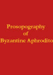 A Prosopography of Byzantine Aphrodito by Giovanni Ruffini