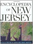 The Encyclopedia of New Jersey by Maxine Lurie, Marc Mappen, and Yohuru Williams