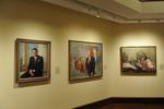 Everett Raymond Kinstler: Pulps to Portraits by Everett Raymond Kinstler and Bellarmine Museum of Art