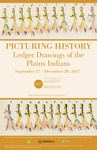 Picturing History Poster by Fairfield University Art Museum
