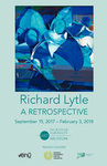 Richard Lytle Poster