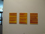 John Mendelsohn: The Passing Paintings by John Mendelsohn