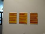 John Mendelsohn:  The Passing Paintings