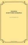 Panzini Scrittore Europeo by Mariangela Lando and Mary Ann McDonald Carolan