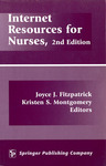 Internet resources for nurses (2nd edition)