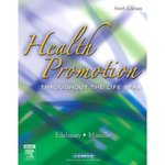 Health promotion throughout the lifespan. 6th ed.