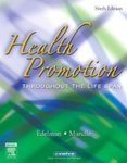 Health Promotion Throughout the Lifespan, 6th Edition