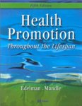 Health Promotion Throughout the Lifespan, 5th edition