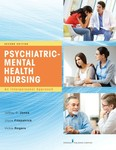 Psychiatric-Mental Health Nursing: An interpersonal Approach, Second edition